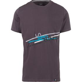 La Sportiva Stripe 2.0 - T-shirt manches courtes Homme - gris